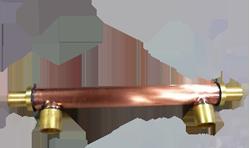 Sidearm Heat Exchanger