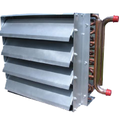 Unit Heat Exchanger