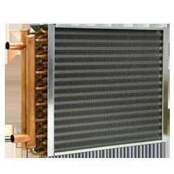 Outdoor Boiler Heat Exchangers